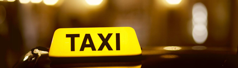 Ugoden prevoz s taksijem